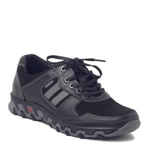 Кросівки чоловічі 15240 чорні