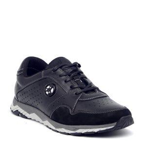 Кросівки чоловічі 82011 чорні