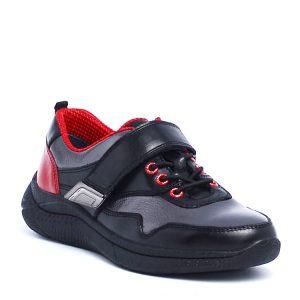 Кросівки чоловічі 82018 чорні