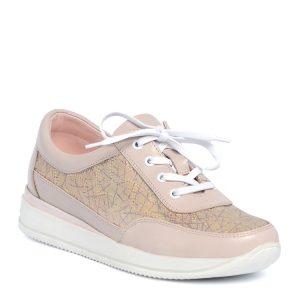 Туфлі жіночі 84021 рожеві