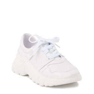 Кросівки жіночі 94041 білі