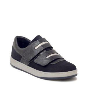Туфлі жіночі 94059 сині